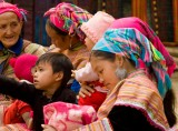 Bac Ha People