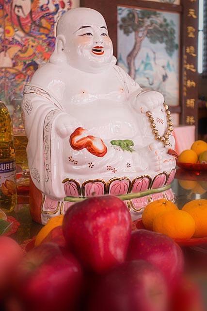 Laughing Buddha2