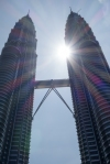 Petronas Towers copy