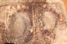 Buddha's Footprints