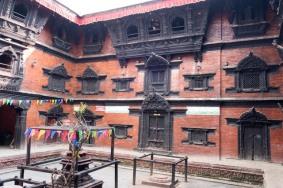 Kumari Palace