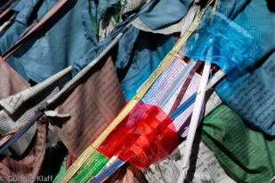 My personal prayer flag