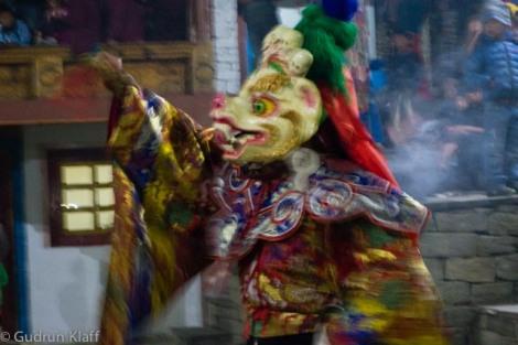 Lama Dance (cham)