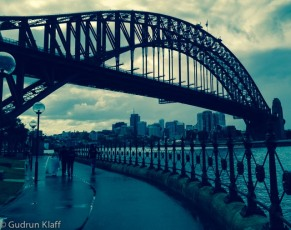 Sydney, Harbour Bridge
