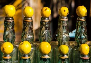 Indische Limonade