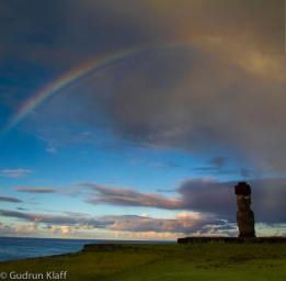 Panorama Tahai Rainbow 2
